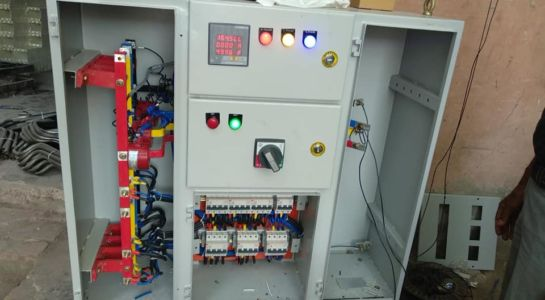 PANEL TESTING & COMMISSIONING