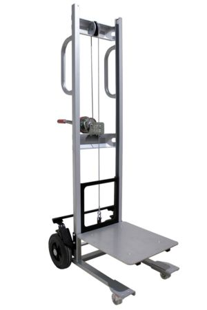 MANUAL MATERIAL HANDELING TROLLEY