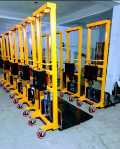 ACB LIFTING TROLLEYS